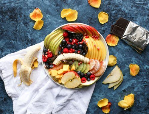 Dieta com frutas: Ajuste calórico e benefícios